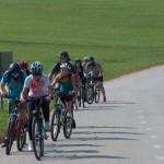 Fackina kolesarska pot, od 2002