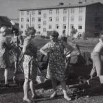 Udarniška akcija, 1962