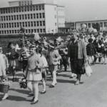 Prvomajska parada, 1963