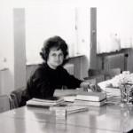 Ivana Žuntar, ravnateljica