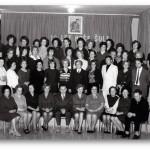 Učiteljski zbor, 1972