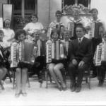 Harmonikarska sekcija, 1967