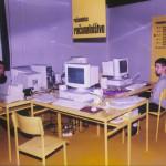 INFOS '96, Dnevi računalništva