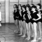 Športna vzgoja v 60. letih z Desanko Videčnik