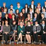 Delovni kolektiv, 2012