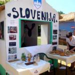 Predstavitev na Evropski vasi v Zrenjaninu, 2013